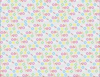 Pattern Geometric Background texture White Design. Pattern Geometric Background texture White Royalty Free Stock Photo