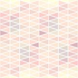 Pattern geometric. Background with triangles Royalty Free Stock Photography