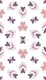 Pattern geometric seamless Stock Image