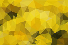 Pattern of geometric shapes. (triangle abstact background vector illustration