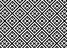 Pattern. Royalty Free Stock Images
