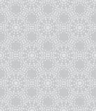 Pattern gjorde av valentiner Arkivbild