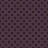 Pattern gold _decor wallpapers Stock Photo