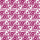Pattern 05. Pattern graphic freeform abstract background Stock Photography
