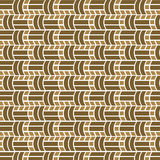 Pattern 06. Pattern graphic freeform abstract background Stock Images
