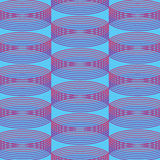 Pattern 08. Pattern graphic freeform abstract background Royalty Free Stock Photos