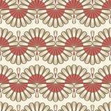 Pattern graphic ornament, stylish background Stock Image