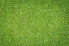 Pattern of green artificial grass texture and background. Pattern of green artificial grass for texture and background Stock Photos