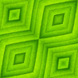 Pattern of green leaf Royalty Free Stock Photo