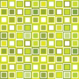 Pattern in green tones Royalty Free Stock Image