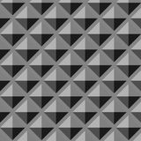 Pattern grey squares Stock Photo