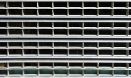 Pattern of a grill Royalty Free Stock Image