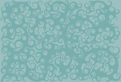 Pattern growing background Stock Photo