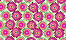 Pattern image design. Abstract colorful background. Royalty Free Stock Image