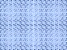 Pattern_01_Indigo background blue squares. Pattern_01_seamless_Indigo background blue squares Royalty Free Illustration