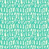 Pattern inspired by old fisherman's net or sweater Royalty Free Stock Photos