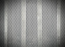 Pattern of iron background Royalty Free Stock Images
