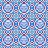 Pattern in Islamic design Stock Photos