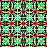 Pattern in Islamic design Royalty Free Stock Images