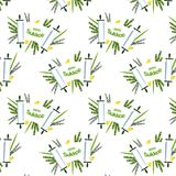 Pattern for Jewish holiday Sukkot. torah with Lulav, ,Etrog, Arava and Hadas. Four species symbols date palm, citron Stock Photo