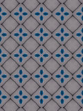 Pattern of kaleidoscope abstract grey pattern Royalty Free Stock Photography