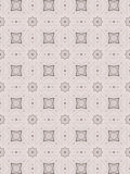 Pattern of kaleidoscope abstract grey pattern Royalty Free Stock Photos
