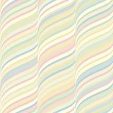 Pattern_KV_ColorWave_01 Stock Image