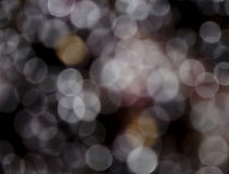 Pattern of Lights Royalty Free Stock Image