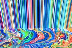 Pattern, Line, Art, Psychedelic Art royalty free stock photo