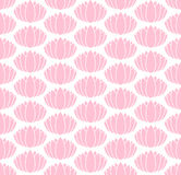 Pattern. Lotus Royalty Free Stock Photos
