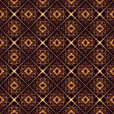 Pattern. Luxurious texture for printing on packages, fabrics, papers Stock Photos