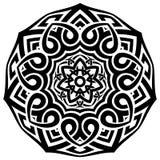 Pattern mandala Royalty Free Stock Photography