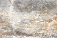 Pattern of marble texture. Royalty Free Stock Photography
