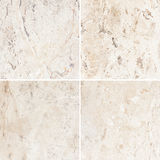 Pattern of marble texture. Stock Images