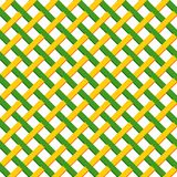 Pattern with the mesh, grid. Seamless background. Abstract geometric texture. vector illustration