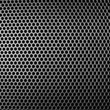 Pattern of metal background Royalty Free Stock Image