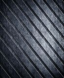 Pattern of metal background Stock Image