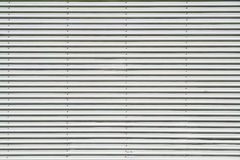 The pattern of metallic industrial wall Royalty Free Stock Photography