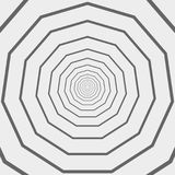 Pattern of modern amaze gray and white lines background. Pattern of modern amaze gray and white lines background, illustration vector eps10 Royalty Free Stock Photos