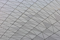 Pattern of modern architecture surface Stock Photo