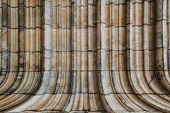 Pattern of modern stone Royalty Free Stock Image