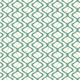 Pattern in modern style Stock Photo