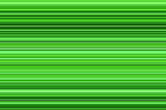 Spectrum Background. Horizontal green straight lining/spectrum displaying bandwidth and wavelength like pattern for web design/graphics and energy related Stock Images