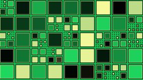 Pattern motherboard, wide Royalty Free Stock Photo