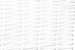 Pattern nature for background of handicraft weave white texture. Wicker surface Stock Photo
