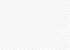 25-pattern-NK1. Pattern white fabric carpet towel Royalty Free Stock Images