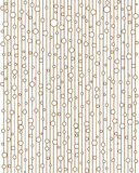 Pattern o Royalty Free Stock Image