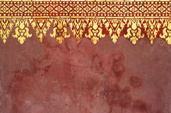Free Pattern Of Art In Asia Royalty Free Stock Photo - 23169325