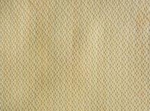 Pattern Of Thai Hand Made Fabric Stock Photo
