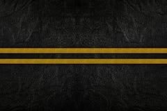 Pattern On Road Texture Stock Photos